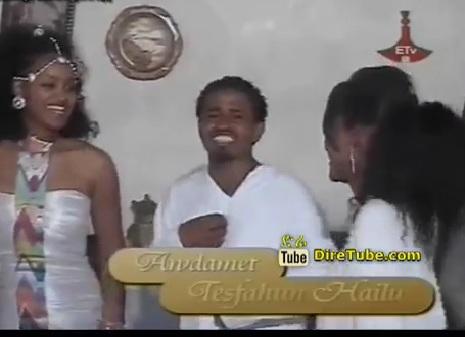 Awedamet [Amharic Music Video]
