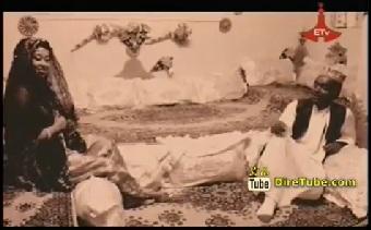 Temelshi [Amharic Music Video]