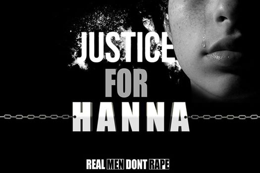 Justice For Hanna going viral in Ethiopia
