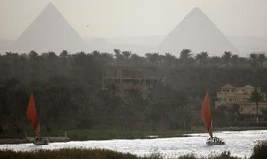 20% of Egypt's Nile water share lost through 'misuse