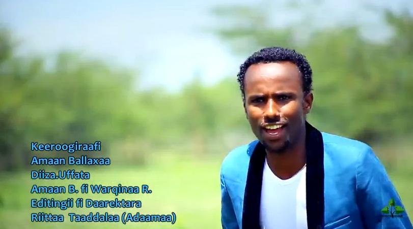 Diigaa Hello [New! Afaan Oromo Music]