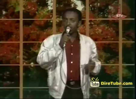 Yalanche [Ethiopian Oldies Music Video]