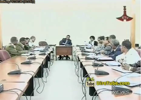 Committee Evaluates Performances of Metal and Engineering Cooperation