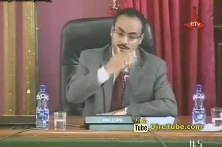 The Latest Amharic News May 15, 2013
