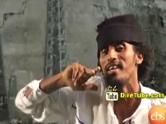 Yelal Yagire Seaw [Amharic Music Video]