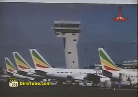 Ethiopian first dreamliner likely to arrive in August