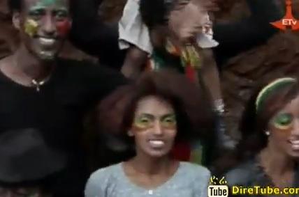 Ethiopia Hot Music Video