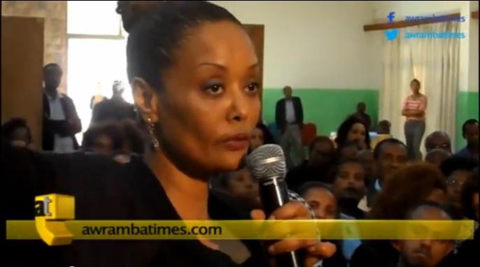 Hana Lalongo's Rape Case Ignites Public Outrage in Ethiopia