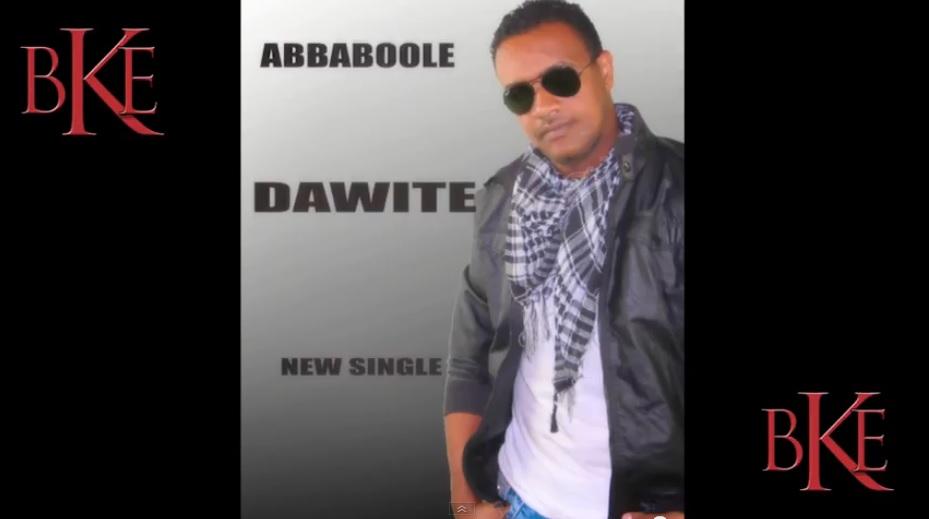 Abbaboolee New Oromo Music