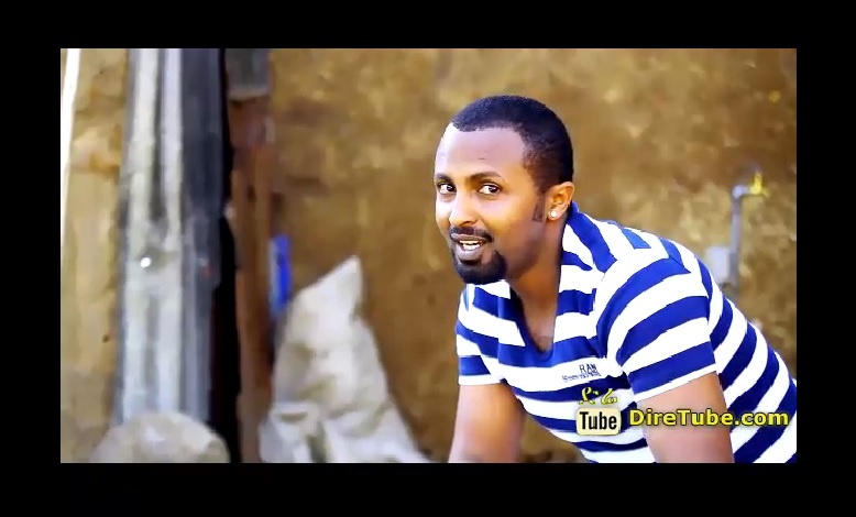 Funga (ፉንጋ) [New! Music Video 2014]