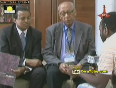 Interview with From France Ethiopian Partners Association Members
