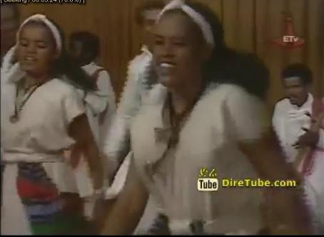 Ney Ney Akelata [Amharic Old Classic]
