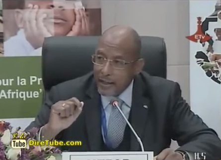 Ethiopian News - ECOWAS, NEPAD sign agreement to support African women entrepreneurs