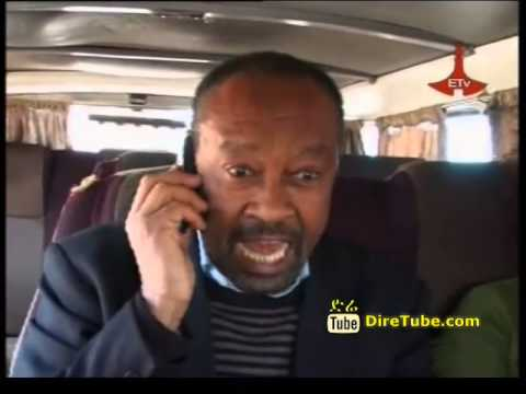 Ethiopian Comedy Series Season 2 - Part 40