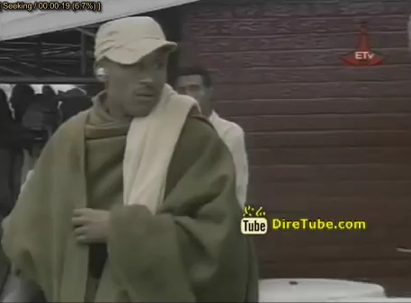 Ethiopian Comedy - Chewewet Kebebew Geda