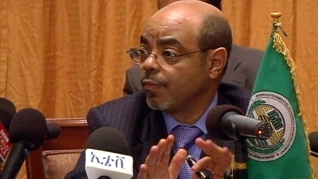 2nd year memorial of the late Meles Zenawi to be observed