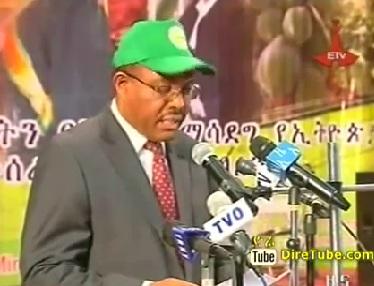 The Latest Amharic News Mar 3, 2013