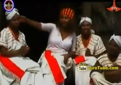 Southern Ethiopian Music Collections Sep 06, 2013