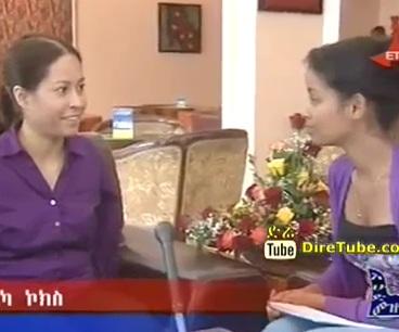 Jessica Cox Exclusive Interview on Sunday Program