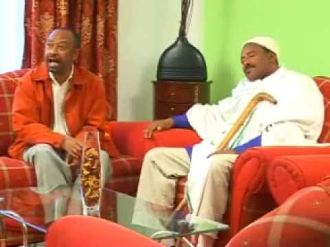 Ethiopian Comedy Series ETV - Episode 28