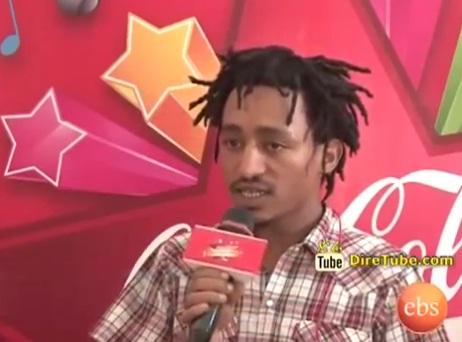 Coca-Cola Superstars - Tesfaneh Mulugeta -1st Round Episode 02