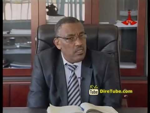 Police Report - illegal Human Trafficking Still a Challenge in Ethiopia