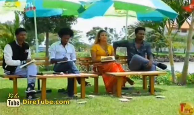 Hiwot Dance Contestant Crew From Bahirdar Round 1