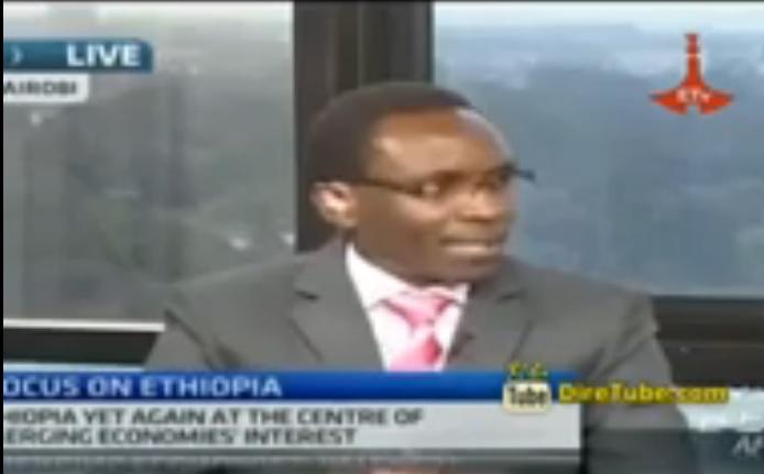 Ethiopia's Impressive Economic Growth - CNBC Africa