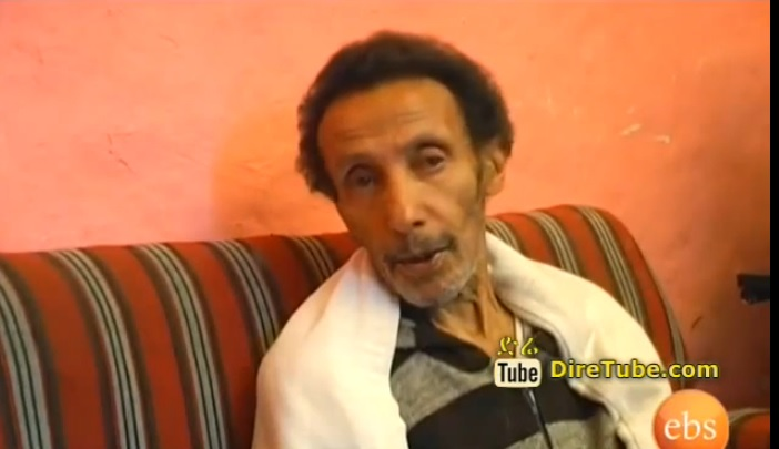 Darios Modi - The legendary Ethiopian Radio Personality