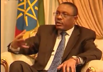 PM Hailemariam Said Egypt Goes to War Only If Leaders Go Mad
