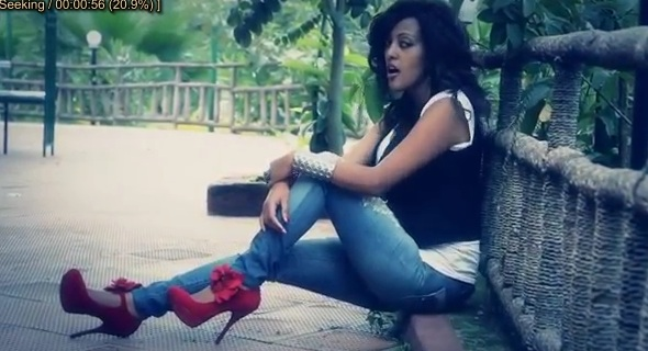 Alsemam [New Ethiopian Music 2013]