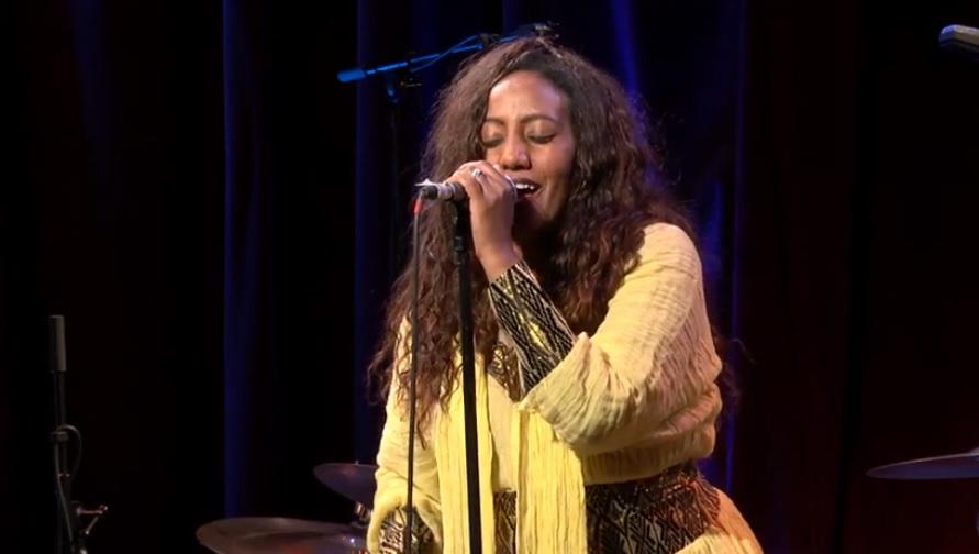 Yene Hasab (የኔ ሃሳብ) Song by Girma Negash