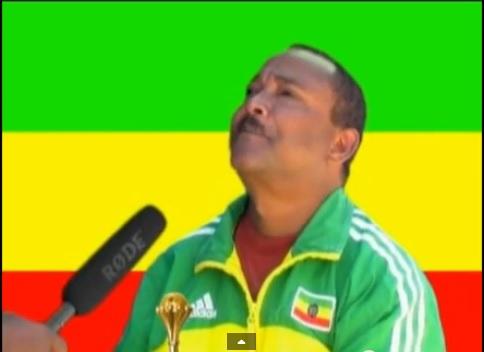 Coach Dokle - [Ethiopian Comedy]