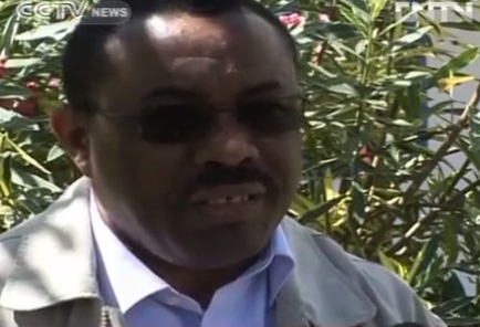 Eritreans are our cousins much more than anyone else says PM Hailemariam