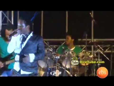 Preform Tegerma [Amharic Music]