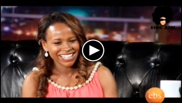 Interview With Meseret Defar Holiday Special 2014