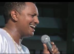 Teddy Afro - Tsebaye Senay - Maryland 2013 - ESFNA