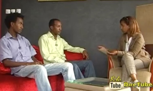 Interview with two Ethiopian Animators and Animation in Ethiopia