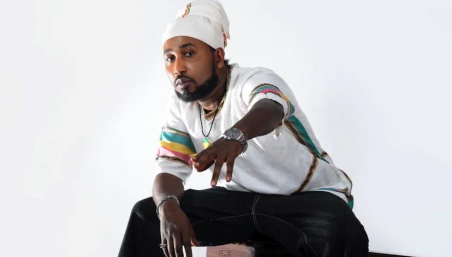 Des Alew Liben (ደስ አለው ልቤን) -[New Ethiopian Reggae Music 2015]