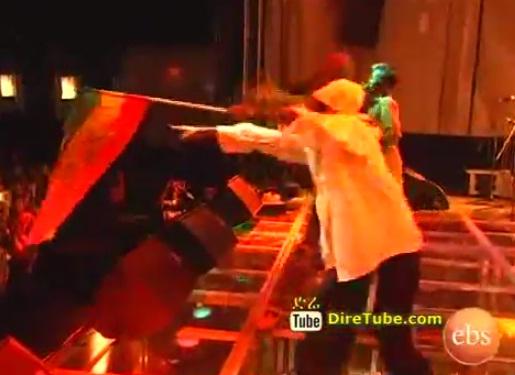 Jah Lude's Concert - Digis
