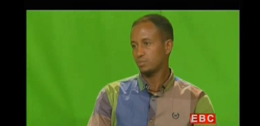 Interview with Ethiopian International Footballer Yordanos Abay