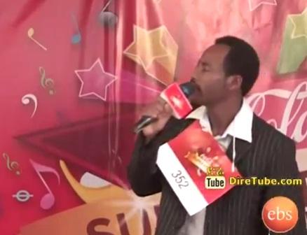 Coca-Cola Superstars - Abdisa Chala - 1st Round Episode 02