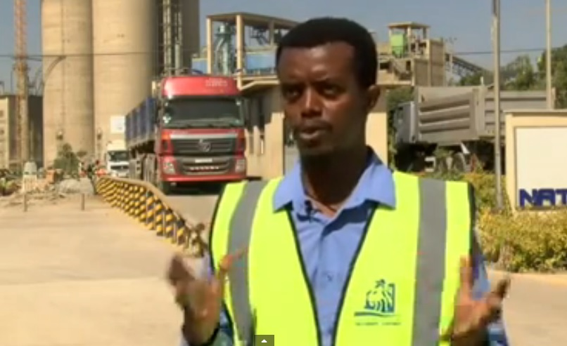 Ethiopia's Property and Infrastructure Boom