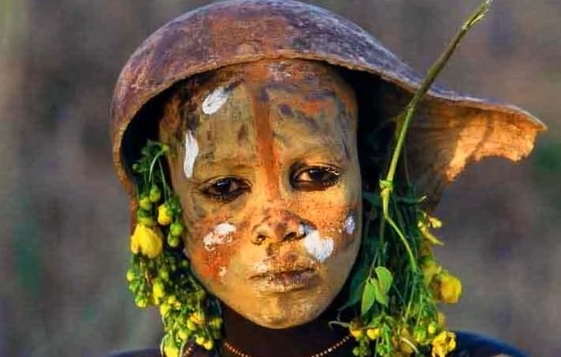Southern Ethiopia - What the Real and Natural Art