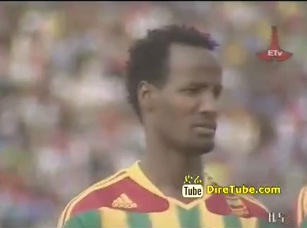 Ethiopia 2 - 0 CAR - Interview with coach and Fans Reaction