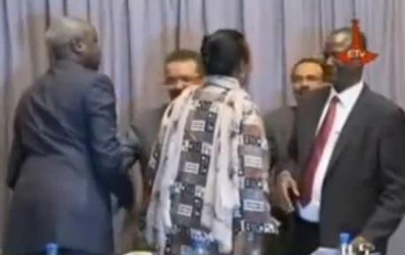 The Latest Amharic News Jan 5/2013