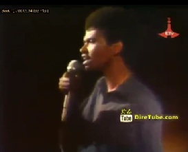 Saladege [Ethiopian Oldies Music Video]