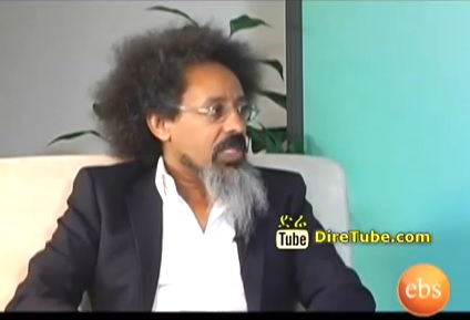 Interview with Ato Mulugeta TesfaKiros, Developer and Business Man