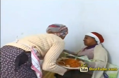 Ethiopian Comedy Part 38