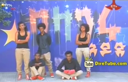 Habesha Dance Group Episode 43